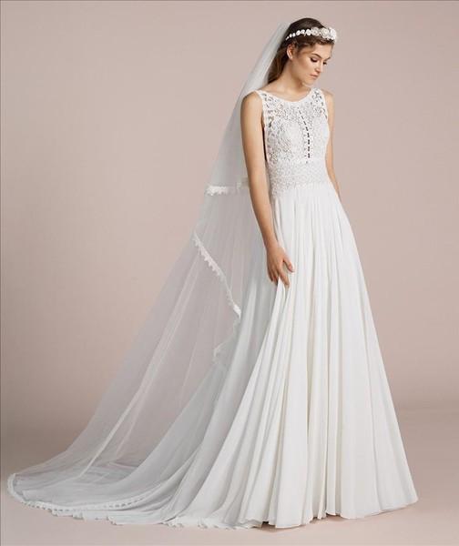 novia   baleares   la sposa   vainise bodas   madrid - vestidos de