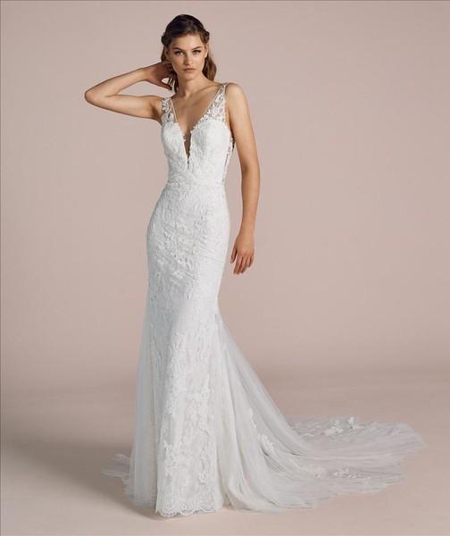 Vestidos de novia alcorcon