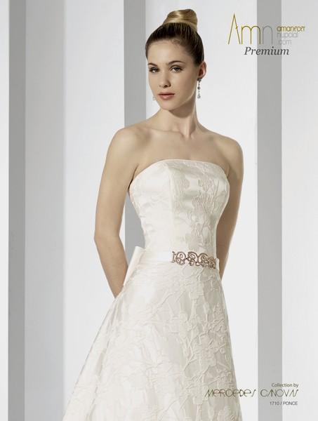 novia   ponce   amanecer nupcial   vainise bodas   madrid - vestidos