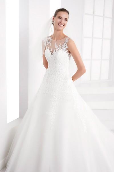 Vestidos de novia en alcorcon