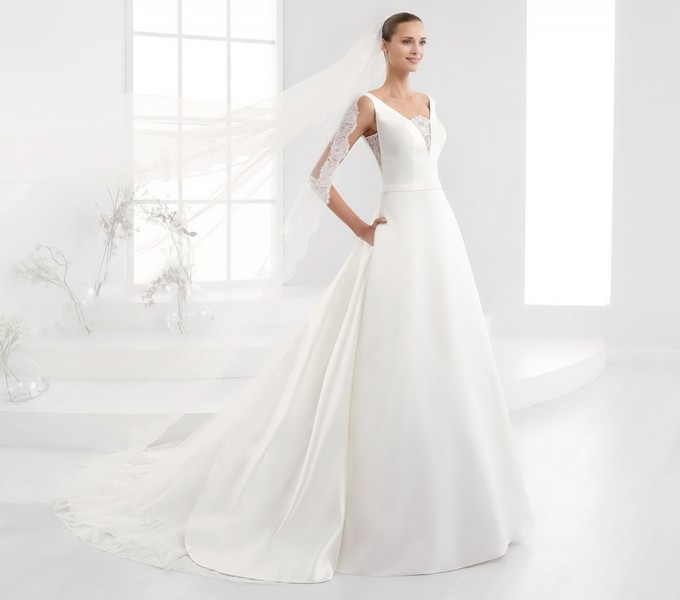 novia | auab18955 | nicole | vainise bodas | madrid - v&b | vestidos
