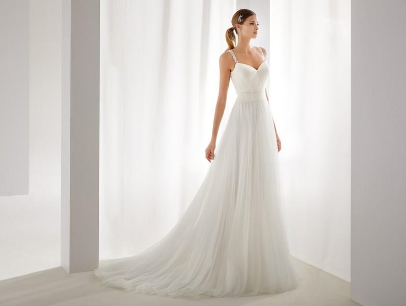 novia | nicole | vainise bodas | alcorcon | madrid - v&b | vestidos