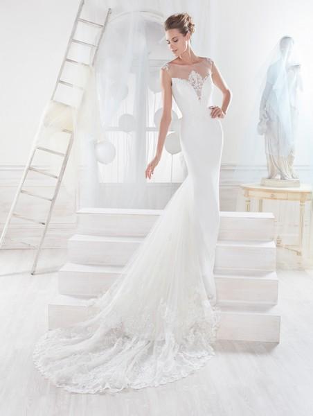 novia | niab18029 | nicole | vainise bodas | madrid - v&b | vestidos